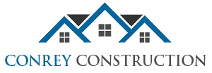 Conrey Construction logo