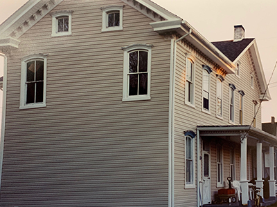 Conrey Construction Company Roofing Siding Replacement Window Contractor Maryland